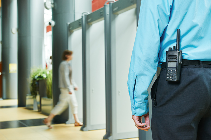 24 Hour Security Guard Cost in Hamilton South Lanarkshire