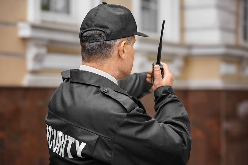 How To Be A Security Guard Uk in Hamilton South Lanarkshire