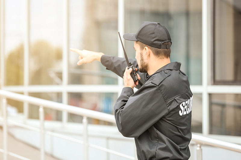 Security Guard Hiring in Hamilton South Lanarkshire
